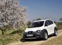 Фото авто SEAT Altea 1 поколение [рестайлинг], ракурс: 45 цвет: белый