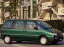 Фото авто Peugeot 806 221 [рестайлинг], ракурс: 270