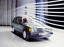 Фото авто Mercedes-Benz E-Класс W124, ракурс: 315