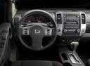 Фото авто Nissan Xterra ТN50 [рестайлинг], ракурс: торпедо