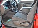 Фото авто Ford Explorer 2 поколение [рестайлинг], ракурс: сиденье