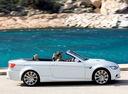 Фото авто BMW M3 E90/E92/E93, ракурс: 270 цвет: белый
