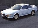 Фото авто Toyota Sprinter Trueno AE91/AE92, ракурс: 90