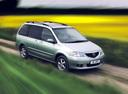 Фото авто Mazda MPV LW, ракурс: 315