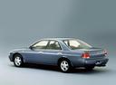 Фото авто Nissan Bluebird U13, ракурс: 135