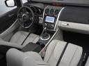Фото авто Mazda CX-7 1 поколение, ракурс: торпедо