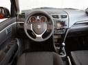 Фото авто Suzuki Swift 4 поколение, ракурс: торпедо