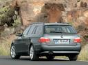 Фото авто BMW 5 серия E60/E61, ракурс: 135