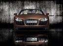 Фото авто Audi R8 1 поколение,  цвет: коричневый