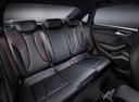 Фото авто Audi RS 3 8VA [рестайлинг], ракурс: задние сиденья