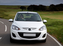 Фото авто Mazda Demio DE [рестайлинг],