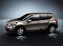 Фото авто Nissan Dualis J10, ракурс: 90