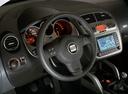 Фото авто SEAT Altea 1 поколение, ракурс: рулевое колесо