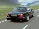 Фото авто Jaguar XJ X308 [рестайлинг], ракурс: 135