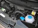 Фото авто Volkswagen Multivan T5 [рестайлинг], ракурс: двигатель