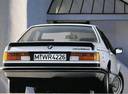 Фото авто BMW 6 серия E24 [рестайлинг], ракурс: 180