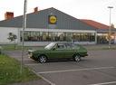 Фото авто Volkswagen Passat B1, ракурс: 90