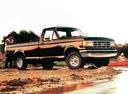 Фото авто Ford F-Series 8 поколение, ракурс: 315