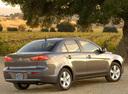 Фото авто Mitsubishi Lancer X, ракурс: 225 цвет: серый