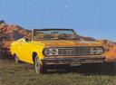 Фото авто Chevrolet Chevelle 1 поколение, ракурс: 315