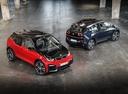 Фото авто BMW i3 I01 [рестайлинг], ракурс: сверху