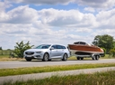 Фото авто Opel Insignia B, ракурс: 45 цвет: серебряный