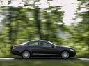 Фото авто Mercedes-Benz CL-Класс C216, ракурс: 270