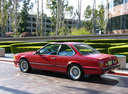Фото авто BMW 6 серия E24 [2-й рестайлинг], ракурс: 135