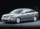 Фото авто Opel Vectra C, ракурс: 45