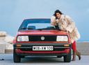Фото авто Volkswagen Jetta 2 поколение,