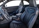 Фото авто BMW M2 F87 [рестайлинг], ракурс: сиденье
