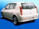 Фото авто Toyota Opa 1 поколение, ракурс: 135