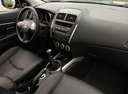 Фото авто Mitsubishi ASX 1 поколение, ракурс: торпедо