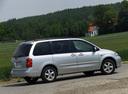 Фото авто Mazda MPV LW, ракурс: 270