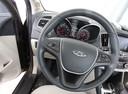 Фото авто Chery Tiggo 5 T21, ракурс: рулевое колесо