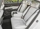 Фото авто Kia Quoris 1 поколение [2-й рестайлинг], ракурс: задние сиденья
