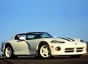 Фото авто Dodge Viper 2 поколение, ракурс: 315