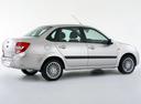 Новый ВАЗ (Lada) Granta, белый , 2017 года выпуска, цена 478 600 руб. в автосалоне Димар-Викинги