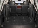 Фото авто Lexus LX 3 поколение [рестайлинг], ракурс: багажник