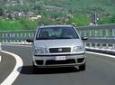 Фото авто Fiat Punto 2 поколение [рестайлинг],