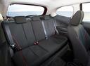 Фото авто Mazda 2 DE [рестайлинг], ракурс: задние сиденья