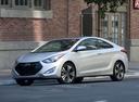Фото авто Hyundai Elantra MD, ракурс: 45