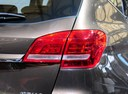 Фото авто Haval H2 1 поколение, ракурс: задние фонари цвет: серебряный