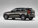 Фото авто Volvo XC60 2 поколение, ракурс: 135 цвет: серый