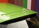 Фото авто Mazda Demio DE [рестайлинг], ракурс: задняя часть