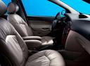 Фото авто Citroen C5 1 поколение, ракурс: салон целиком