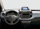 Фото авто Citroen Berlingo 2 поколение [рестайлинг], ракурс: торпедо