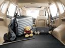 Фото авто Chery Tiggo 5 T21, ракурс: багажник