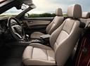 Фото авто BMW 1 серия E82/E88 [2-й рестайлинг], ракурс: сиденье