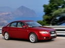 Фото авто Audi A4 B7, ракурс: 315